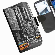 CITY NUEVA YORK CABLE Funda Carcasa para iPhone Samsung Sony Blackberry