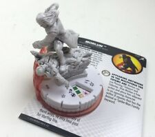 MARVEL HEROCLIX SUPERIOR FOES OF SPIDER-MAN 058 Morlun Sketch