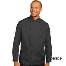 Dennys Tecnicolor Chef CHAQUETA STORM Gris & 10 otro colores disponibles xs-2xl