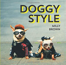 Brown, Milly-Doggy Style  BOOKH NEW