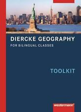 Diercke Geography Bilingual 2. Workbook