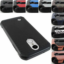 FOR LG PHONES IMPACT SHIELD RUGGED HYBRID CASE SHOCK ABSORBING COVER+STYLUS