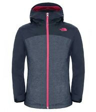 Kids - The North Face Thermoball Triclimate Giacche isolata staccabile
