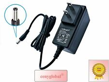 Global AC Adapter For TC Helicon Floor Multi-Effects Vocal Pedal 12 Power Supply