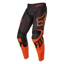Fox 2017 Herren Motocross / MTB Hose - 180 RACE - orange Motocross Enduro MX Cro