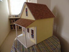 FINISHED DOLL HOUSE 1:12 NO ELECTRIC