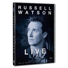 RUSSELL WATSON: VOICELIVE/2002 Brand New