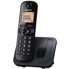 Digital Cordless Telephone with Nuisance Call Block Single Brand New
