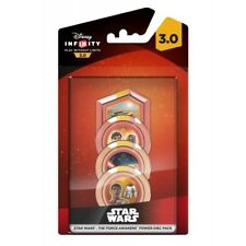 Disney Infinity 3.0 Edition: Star Wars The Force Awakens Power Disc Pack Bran...