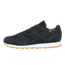 Reebok - Classic Leather TDC Lead / White-gum Sneaker Schuhe