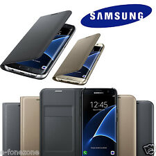 Shockproof Luxury Leather Card Wallet Flip Case Cover for Samsung Galaxy Phones