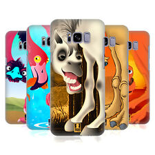 HEAD CASE DESIGNS LONG LEGGED HARD BACK CASE FOR SAMSUNG GALAXY S8+ S8 PLUS