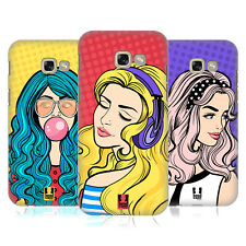 HEAD CASE DESIGNS GRAPHIC POP HARD BACK CASE FOR SAMSUNG GALAXY A5 (2017)