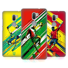 HEAD CASE DESIGNS MOSSE DI CALCIO COVER RETRO RIGIDA PER XIAOMI Mi 5s PLUS