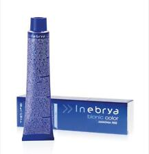 Inebrya Bionic Color Ammonia Free Crema Colorante Permanente 100ml
