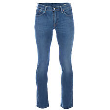 Men&Apos;S Levis504 Striaght Fit Jeans In Blue From Get The Label