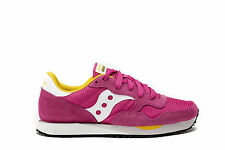 SAUCONY Sneakers Donna DXN TRAINER Scarpe Ginnastica Rosa Bianche S60124-25