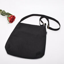 New Women Handbag Shoulder Bag Tote Purse Canvas Messenger Bag Satchel