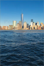 Poster / Leinwandbild NEW YORK CITY 06 - Tom Uhlenberg