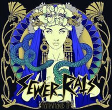 Sewer Rats - Moneymaker Ep NEW CD EP