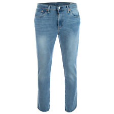 Men&Apos;S Levis 511 Slim Fit Jeans In Light Blue From Get The Label
