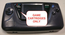 SEGA Game Gear 30 Titles - Select From List - Game Cartridge ONLY #1