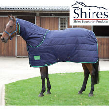Shires Tempest 100g Le Rug And Neck Set For Horses Ponies