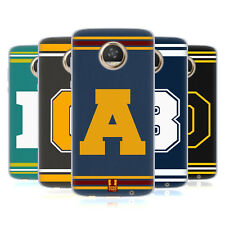 HEAD CASE DESIGNS COLLEGE VARSITY SOFT GEL CASE FOR MOTOROLA PHONES