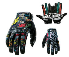 Oneal JUMP Guantes CRANK multi Enduro MX DH Motocross Guante