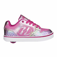 Heelys Motion Plus 770999 - sneaker con rotelle - Rosa/multicolor