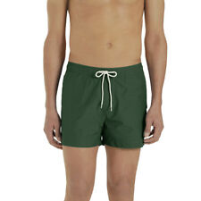 Boxer mare North Sails uomo 67 3312 VOLLEY W/PATCH costume piscina Verde