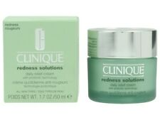 CLINIQUE REDNESS SOLUTIONS DAILY RELIEF CREAM - WOMEN'S FOR HER. NEW