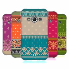 HEAD CASE DESIGNS SAREE COVER MORBIDA IN GEL PER SAMSUNG TELEFONI 4