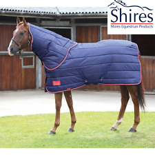 Shires Tempest 200g Mediumweight Le Rug Neck Set Detatchable Cover