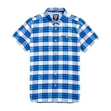 Superdry Ultimate University S s Oxford Camicie