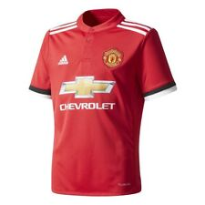Adidas Manchester United Fc Home Jersey Junior Clubes