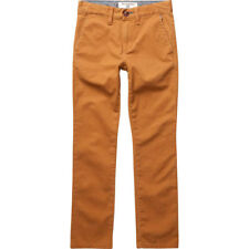 Billabong New Order Chino Boy Pantalones largos