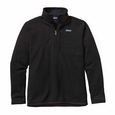 Patagonia Better Sweater 1/4 Zip Giacche in pile