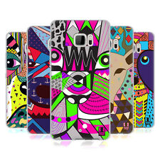 HEAD CASE DESIGNS ABSTRACT ANIMALS SOFT GEL CASE FOR HTC U ULTRA