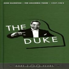 Ellington, Duke - The Duke: The Columbia anni ( NUOVO CD