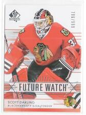 2014-15 SP Authentic Future Watch Rookies RC /999 Pick Any Complete Your Set