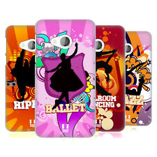 HEAD CASE DESIGNS JUST DANCE HARD BACK CASE FOR HTC U PLAY