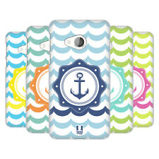 HEAD CASE DESIGNS SEAFARER HARD BACK CASE FOR HTC U PLAY