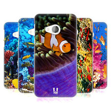 HEAD CASE DESIGNS UNDER THE SEA HARD BACK CASE FOR HTC U PLAY