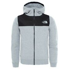 Kids - The North Face Mountain Heritage Full Zip Hoodie Chaquetas forro polar