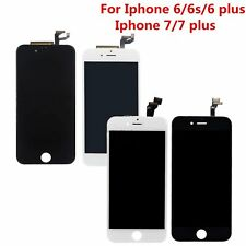 LCD Display Touch Screen Digitizer Assembly Replacement fr Iphone 6 6S 7Plus LXH