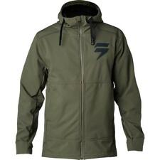 SHIFT MX RECON DRIFT Chaqueta soft shell Hombre 18 verde Motocross Enduro Cross