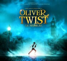 Nicolas Motet - Alon : OLIVER TWIST NUOVO CD