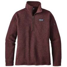 Patagonia Better 1 4 Zip Giacche in pile