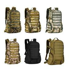 Sac à Dos Molle Bagage Sport Camping Randonnee Sac Voyage Support Reglable 35L